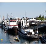 Harbor Days Maritime Festival 2011-2015